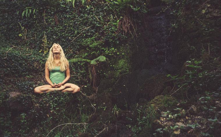 Namaste: 7 tranquilos retiros de yoga por el mundo