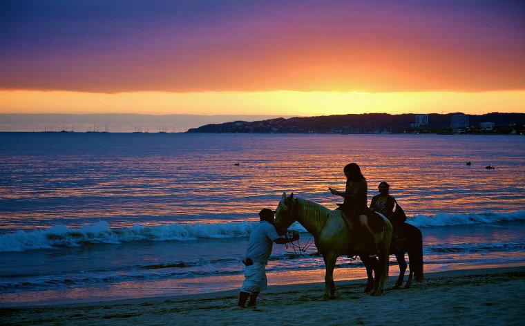 Playas para este verano sin gastar mucho