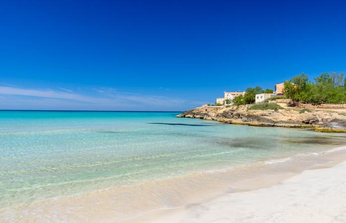 Sol, mar y arena: las mejores playas ocultas de Europa