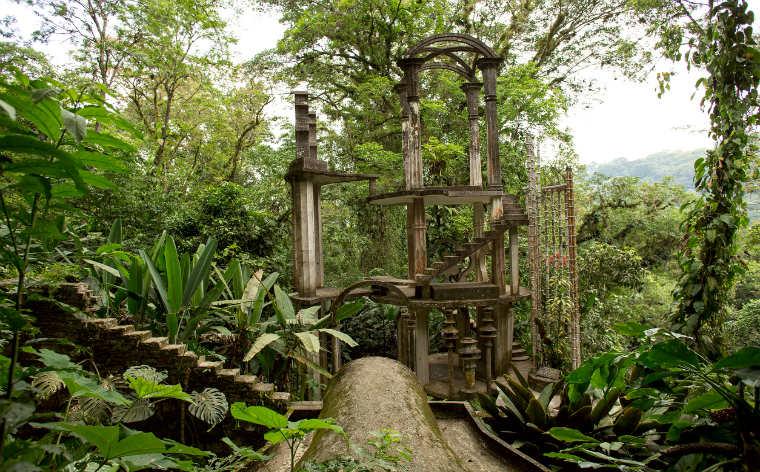 Surrealismo, cascadas y jungla: explorando la Huasteca Potosina