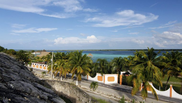 Pueblos Mágicos con playa