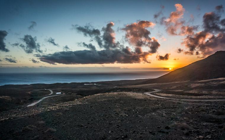 Los secretos de las islas Canarias. Fuerteventura: un viaje por paisajes volcánicos