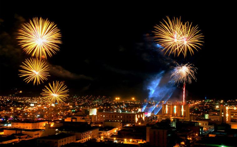 Los mejoresdestinos para celebrar la Independencia de México