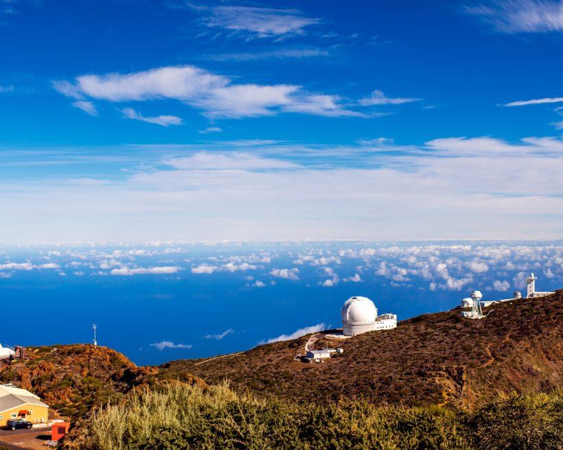 Las Islas Canarias al descubierto: más allá de lo usual– La Palma, El Hierro y La Gomera