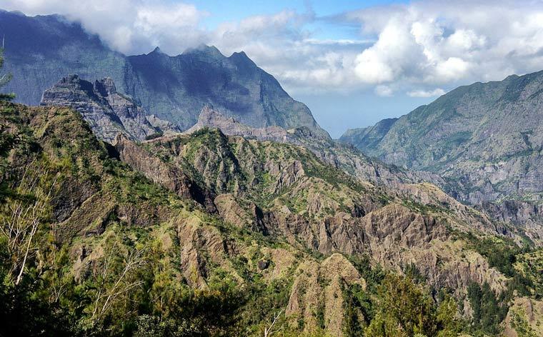 La isla Reunión: 10 días sumergidos en la diversidad y la belleza