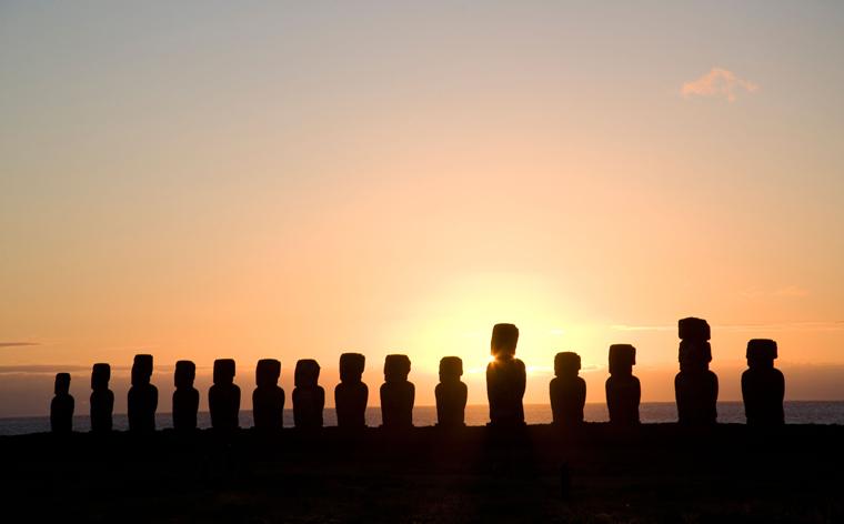 Vacaciones entre ruinas: los 14 mejores lugares históricos del mundo
