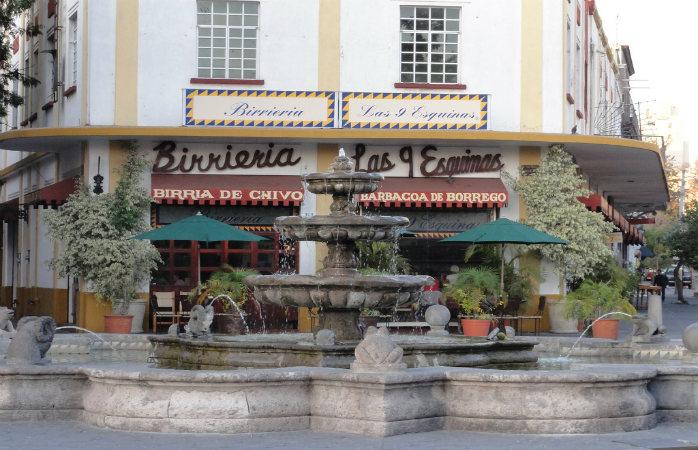 Birreria the 9 corners