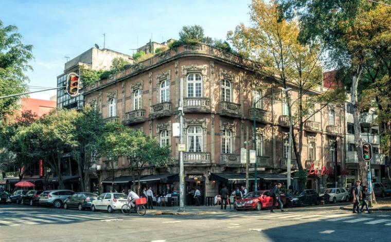 Ciudad de México: destino gastronómico