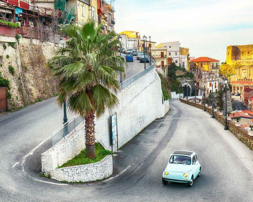 Viaje en coche por Toscana: una aventura gourmet en Italia