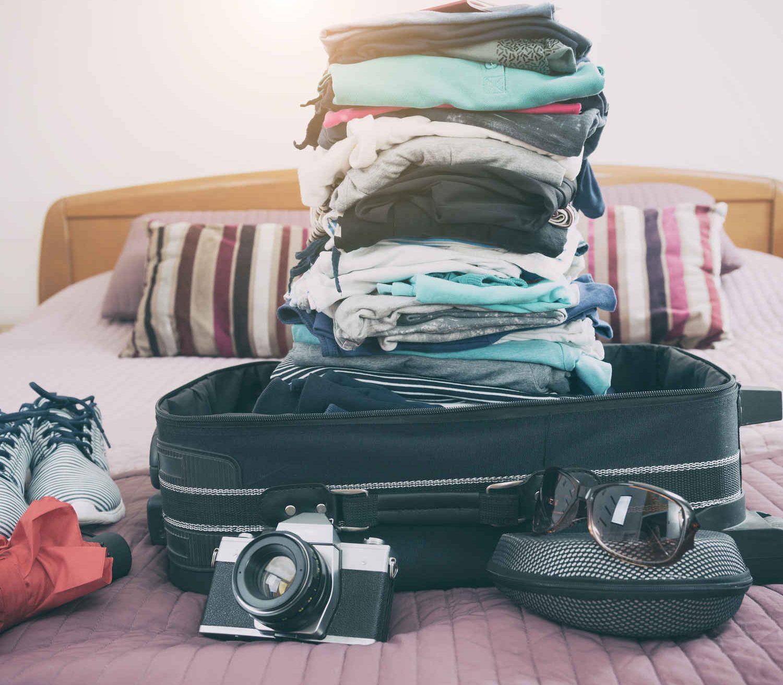 Cómo Hacer Una Maleta 14 Tips De Qué Llevar En Un Viaje Momondo Descubre