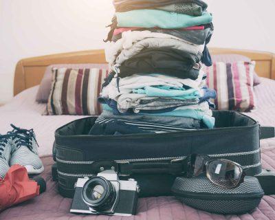 Cómo hacer una maleta: 14 tips de qué llevar en un viaje
