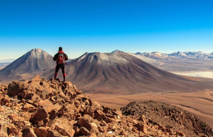 8 Razones Para Conocer el Desierto de Atacama